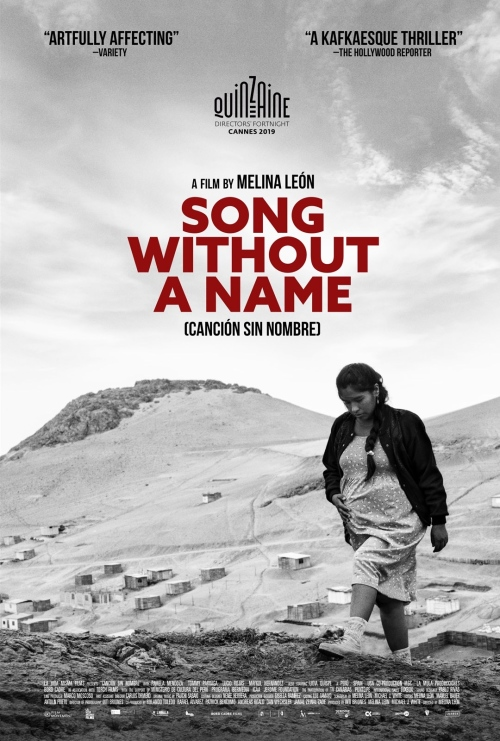 Theatrical: Song Without a Name (Canción sin nombre) :: Film Movement