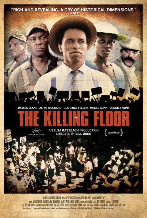 Theatrical The Killing Floor Film Movement