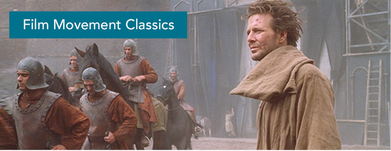 Film Movement Classics