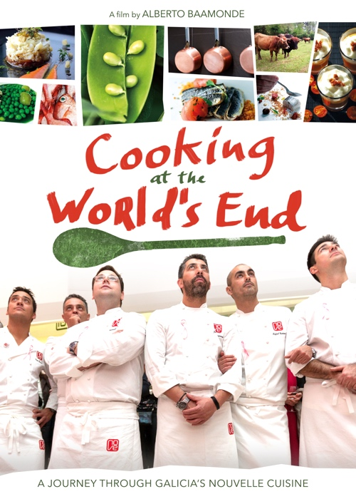 Cooking at the World's End