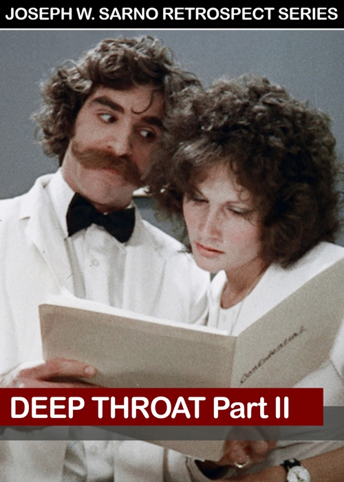 Deep Throat Part II