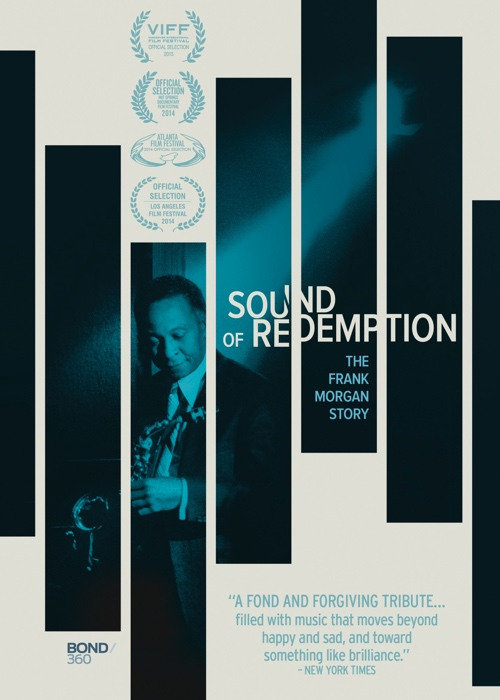 Sound of Redemption: The Frank Morgan Story
