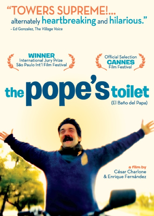 The Pope's Toilet
